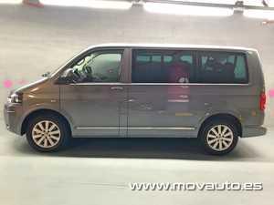 Volkswagen Caravelle 2.0 Bi-TDi 180cv 4M DSG   - Foto 3