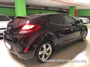Hyundai Veloster 1.6 GDi Sport   - Foto 3