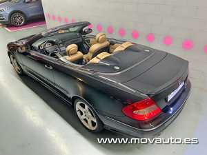 Mercedes CLK 200K AMG   - Foto 3