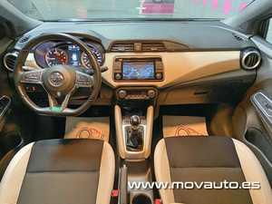 Nissan Micra 1.5 dCi 90cv TEKNA   - Foto 2