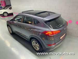 Hyundai Tucson 1.6 TGDI Link Sky 176cv   - Foto 3