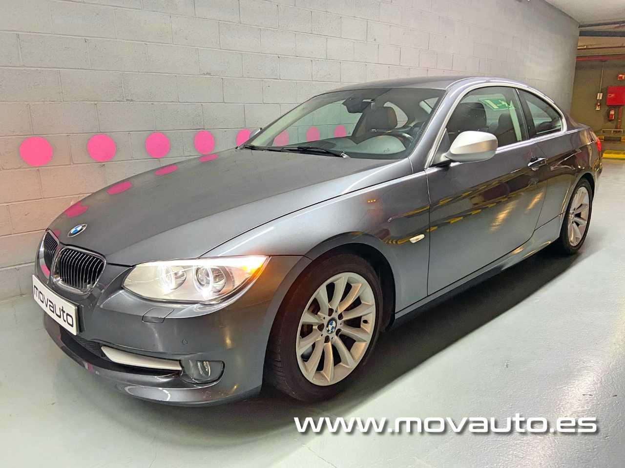 BMW Serie 3 Coupé 335i DKG 306cv   - Foto 1