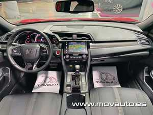 Honda Civic 1.5 Turbo 182cv SPORT PLUS   - Foto 2