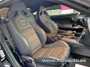Ford Mustang 2.3 EcoBoost 314cv aut.   - Foto 2