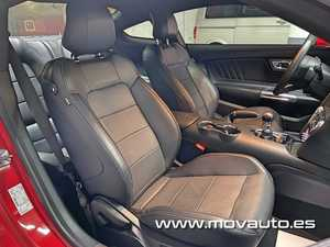 Ford Mustang 2.3 EcoBoost 314cv   - Foto 2