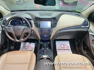 Hyundai Santa Fe 2.2 CRDi 200cv aut. Tecno   - Foto 3