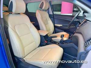 Hyundai Tucson 1.6 GDi 132cv Tecno   - Foto 2