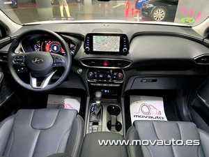 Hyundai Santa Fe 2.2 CRDi 200cv Tecno aut.   - Foto 2