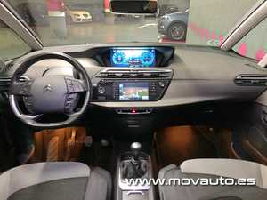 Citroën Grand C4 Picasso 1.2 THP 130cv Feel   - Foto 2