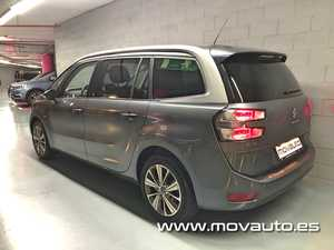Citroën Grand C4 Picasso 1.2 THP 130cv Feel   - Foto 3