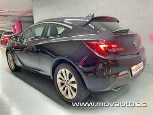 Opel Astra GTC 1.4T 140cv Sportive   - Foto 3