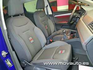 Seat Ibiza 1.0 TGi S&S FR 90cv   - Foto 2