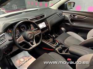 Nissan Qashqai 1.2 DIG-T NConnecta 115cv XTRONIC   - Foto 2