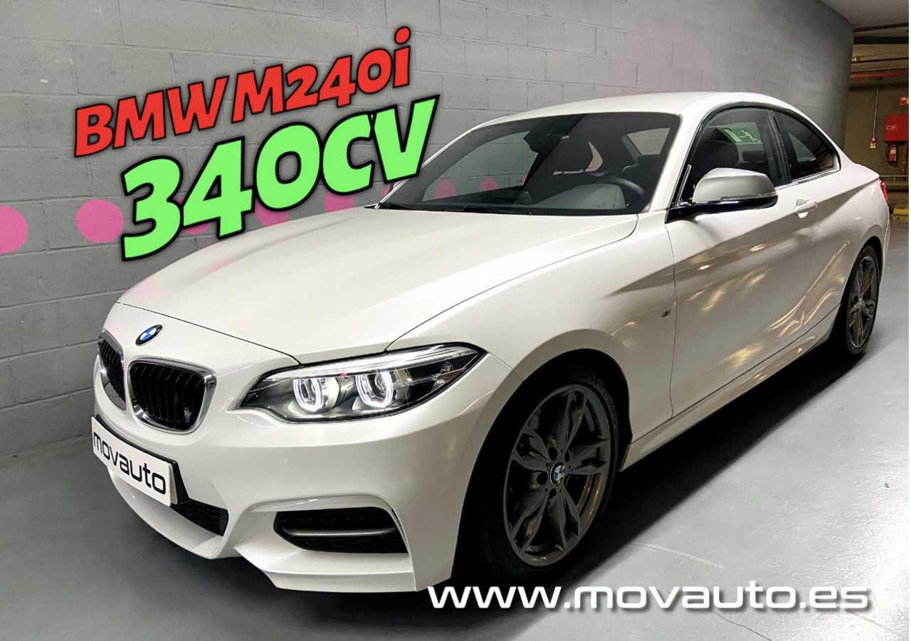 BMW Serie 2 M240i xDRIVE   - Foto 1