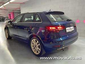 Audi A3 1.6 TDi 110cv Design 5p   - Foto 3