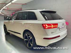 Audi Q7 3.0 TDi 272cv Black Line QUATTRO   - Foto 3