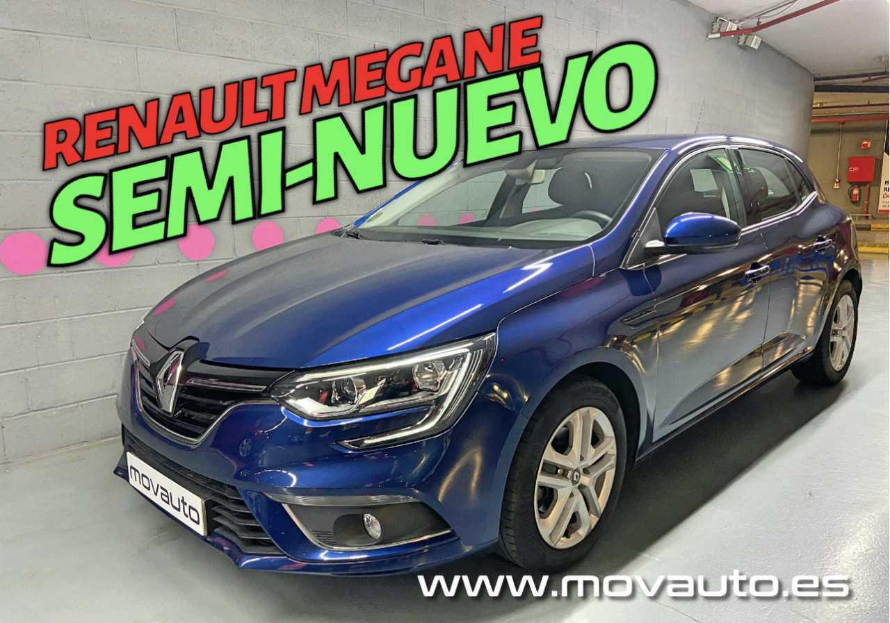 Renault Megane 1.2 TCe Energy Intens 5p   - Foto 1