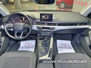 Audi A4 Avant 2.0 TDi 150cv Design Edition   - Foto 2