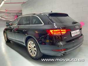 Audi A4 Avant 2.0 TDi 150cv Design Edition   - Foto 3