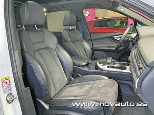 Audi Q7 3.0 TDi 272cv Black Line QUATTRO   - Foto 2