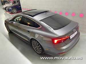 Audi A5 Sportback 2.0 TDi 150cv S-Line S-Tronic   - Foto 3