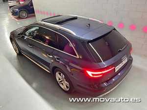Audi A4 Allroad Quattro 3.0 TDi 272cv   - Foto 3