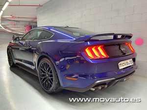 Ford Mustang GT 5.0 V8   - Foto 3