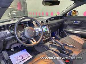 Ford Mustang GT 5.0 V8   - Foto 2