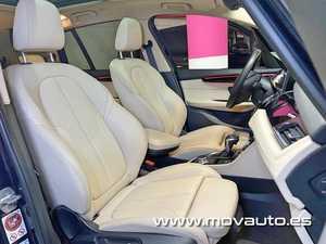 BMW Serie 2 Gran Tourer 220d 190cv xDrive 7 plazas   - Foto 3