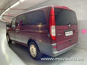 Mercedes Vito Mixto 113CDI Larga   - Foto 3