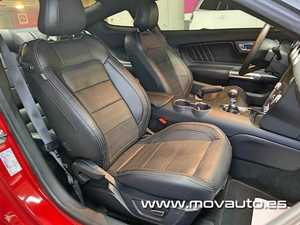 Ford Mustang 2.3 Ecoboost 317cv   - Foto 2