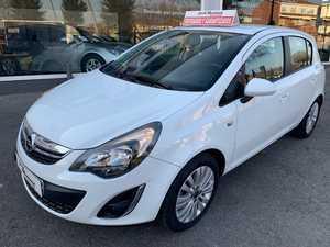 Opel Corsa 1.3  95cv.-