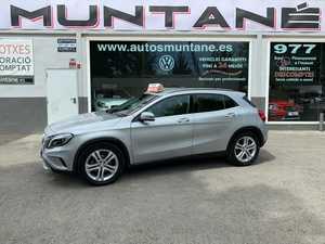 Mercedes GLA 200d 2.2 CDI 136cv -. '' Muy Equipado '' .- Automático 7 vel -.