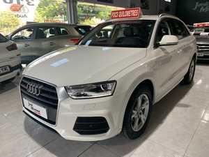 Audi Q3 1.4 TFSI 150cv.-