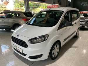 Ford Tourneo Courier 1.0 Ecoboost 100cv -. '' Ambiente '' .- Manual 5 velocidades -.   - Foto 2