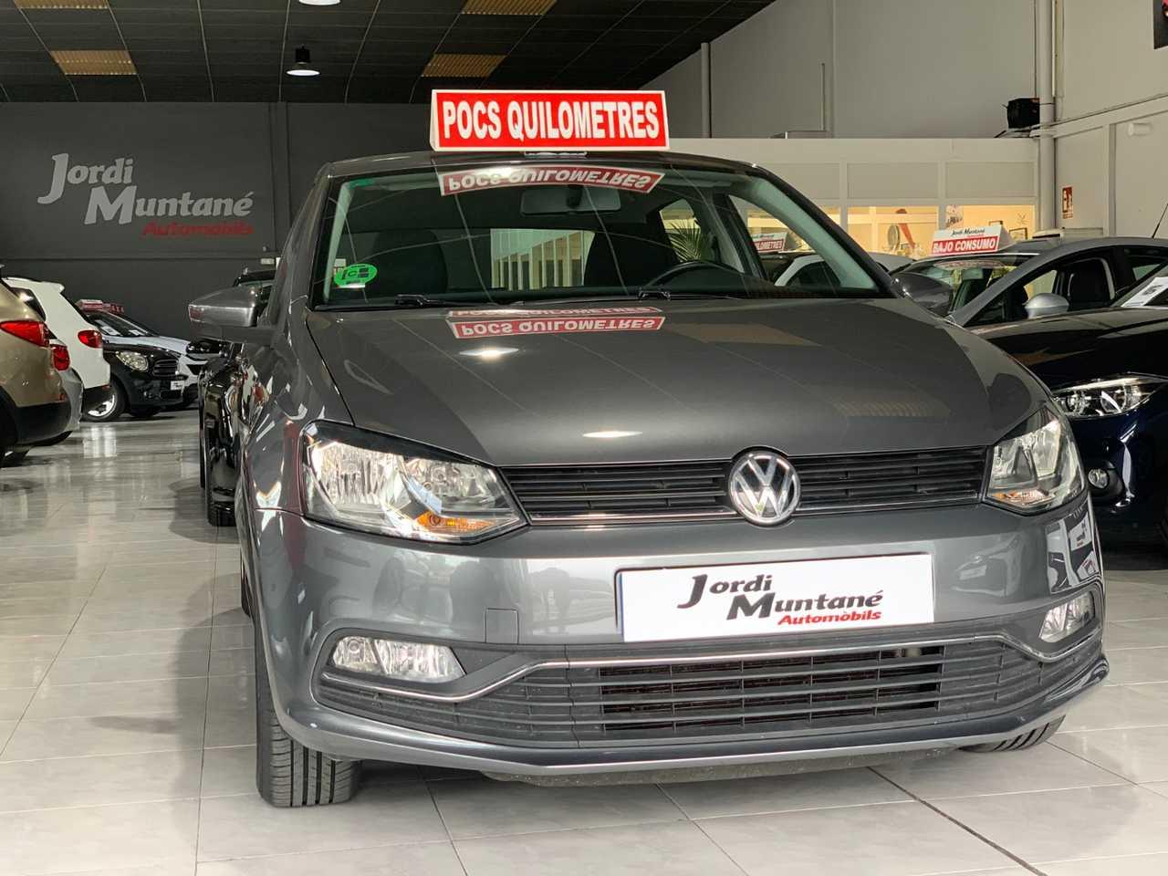Volkswagen Polo 1.2 TSI 90cv -. '' Advance BMT '' .- 5 puertas -.   - Foto 1