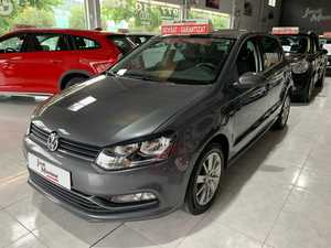 Volkswagen Polo 1.4 TDI 105cv.-