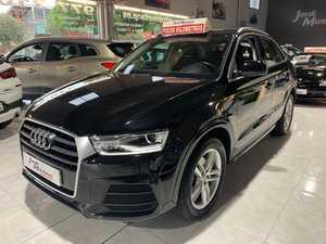 """Audi Q3 2.0 TDI 150cv -. '' Sport '' .- Muy Equipado -. """"Muy Equipado"""".-  - Foto 2"""