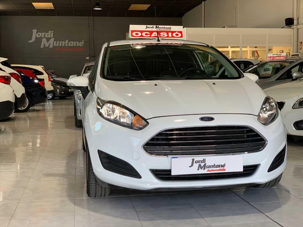 Ford Fiesta 1.2i 82cv.-