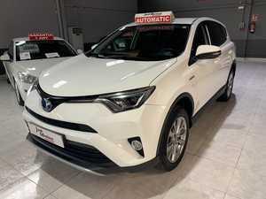 Toyota Rav4 2.5I 197cv Hybrid Advance .- MUY EQUIPADO -.   - Foto 2