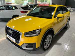 Audi Q2 1.4 TFSI 150cv.-