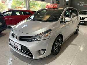 Toyota Verso 1.6 D-4D 112cv -. '' Advance '' .- Solo 55.944 km -.