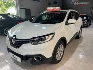 Renault Kadjar 1.2 TCE 130cv.-