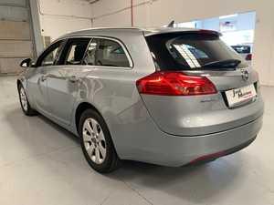 Opel Insignia Sports Tourer 2.0 CDTI130cv -. '' Financiación a 5 años por 189€/MES '' .-
