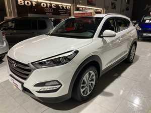Hyundai Tucson 1.7 CRDI 115cv -. '' Solo 21.525 km '' .- 25 Aniversario -.   - Foto 2