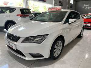 Seat Leon 1.6 TDI CR 110CV .- '' Reference '' -. 5 PUERTAS .-   - Foto 2