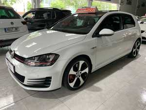 Volkswagen Golf GTI Performance 2.0 TFSI 230cv BMT -. '' IMPECABLE '' .- Automático DSG -.   - Foto 2