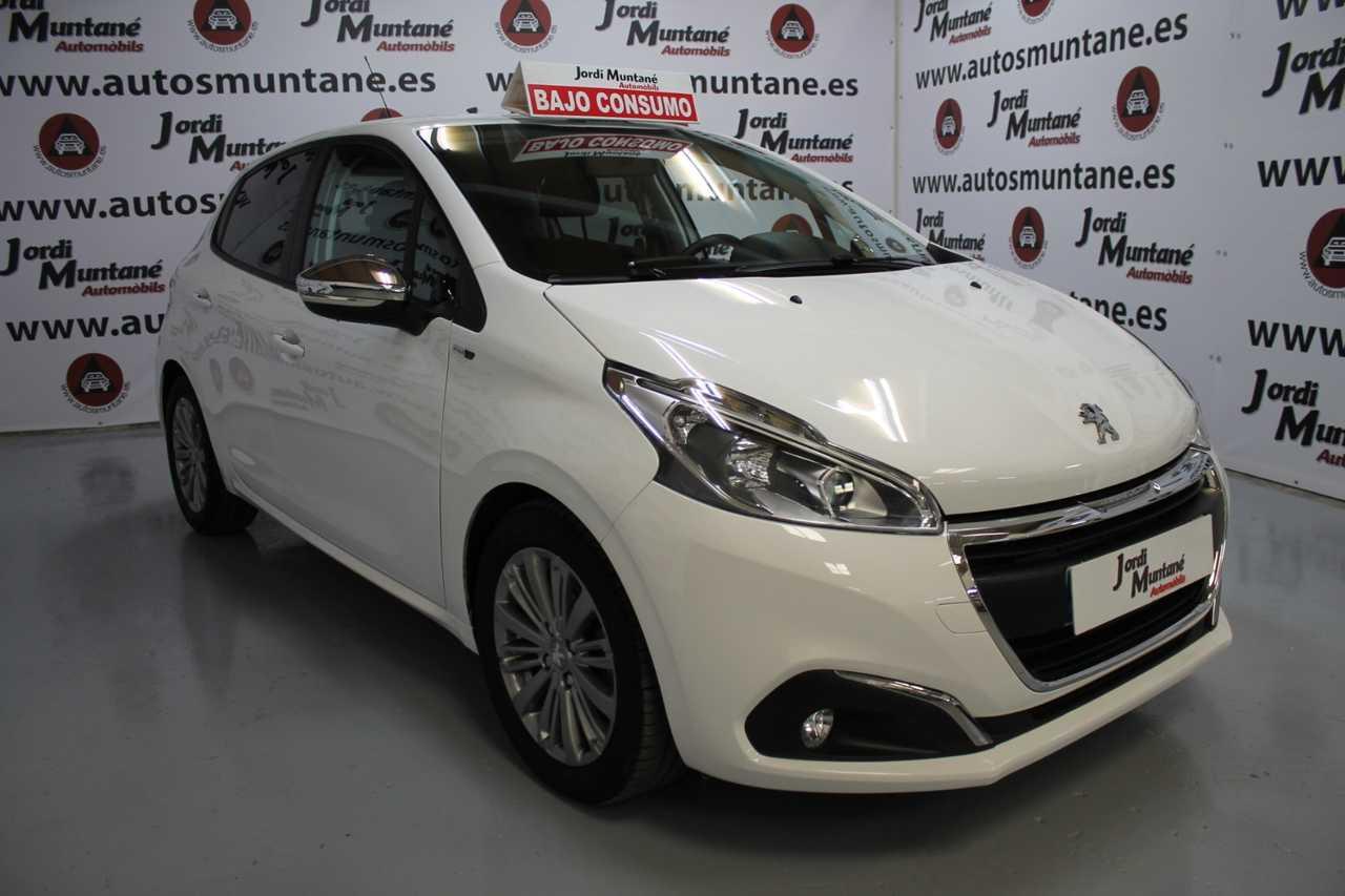 Peugeot 208 1.6 HDI 100cv Style .-