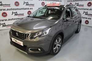 Peugeot 2008 1.6 HDI 100cv Allure .-