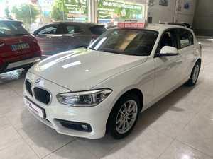BMW Serie 1 116d 1.5 116cv.-